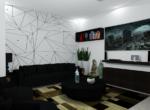 5 SALA TV.